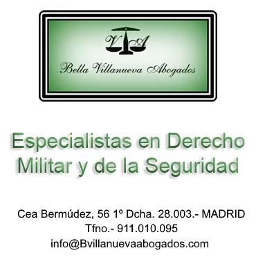 Bella Villanueva Abogados Logo